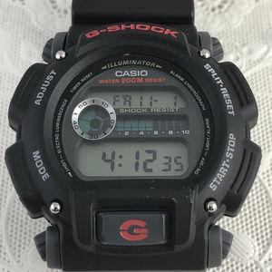 Vintage Casio G-Shock Watch